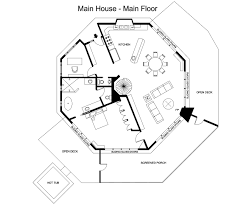 best small house best small house plans the home designs focus on endear octagon