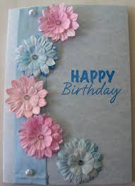 easy birthday card making ideas ideas top 10 birthday cards