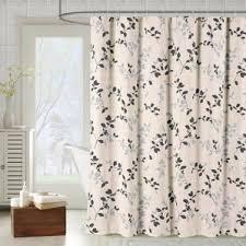 Luxury Shower Curtain White Cotton Nature U0026 Floral Shower Curtains You U0027ll Love Wayfair