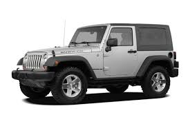 2008 jeep wrangler rubicon 2008 jeep wrangler information