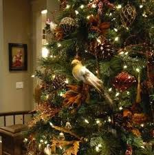 themed christmas tree animal themed christmas tree decorated christmas trees bob vila