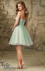 aliexpress com buy simple cheap mint green bridesmaid dresses
