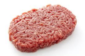 cuisine steak haché steak haché de boeuf x 2 environ 300 g la vie grande