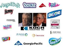 Vanity Fair Paper Products Sign The Pledge Don U0027t Buy These Koch Products