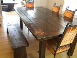 kitchen grey wood dining table tall kitchen table square dining