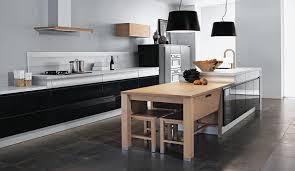 cuisine laqué noir cuisine laque beige rcuprer cuisine laque indogate cuisine
