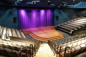 Playcrafters Barn Theatre Thrust Stage Wikiwand