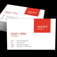 visitenkarte design visitenkarten sind die beste werbung für designer und kreative