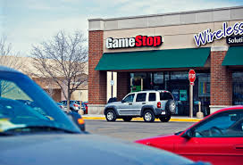 gamestop forms a label to dive even deeper into publishing wired