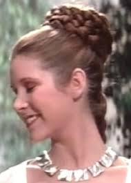 Hochsteckfrisurenen Prinzessin by Hairweb De Haar Wars Galaktische Frisuren Wars Frisuren