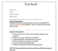 class yearbooks online yearbook packet syllabus included syllabus template yearbooks