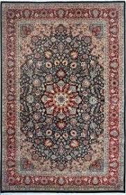 Black Persian Rug Persian Sarouk Farahan Rug 7 44 By 4 95m Circa 1910 Sotheby U0027s