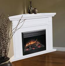 Small Electric Fireplace Heater Small Corner Electric Fireplace Heater Home Design Ideas