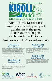 sunday in the park concert series oct 29 2017 wmwo chamber of