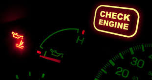 Engine Lights Check Engine And Warning Lights Diagnostics Felix Sabates Ford