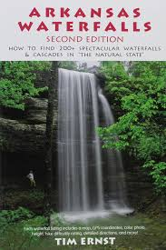 Arkansas Waterfalls images Arkansas waterfalls guidebook tim ernst 9781882906482 amazon jpg