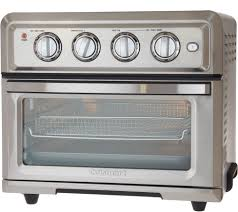 Cleveland Browns Toaster Cuisinart Convection Toaster Oven Air Fryer With Light Page 1