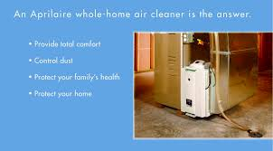 Total Comfort Control Control Air Purity