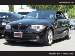 used bmw 1 series convertible used bmw 1 series for sale in pleasanton ca 15 used 1 series