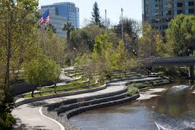 the environmental value of parks san jose inside