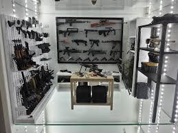 gun safe room layout safe rooms pinterest safe room guns