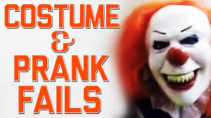 best halloween costume fails and scare pranks by failarmy trick