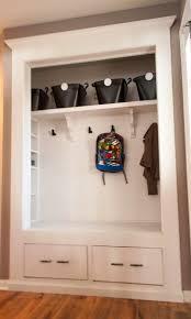 entryway organization ideas closet storage best entryway closet ideas on closet bench closet