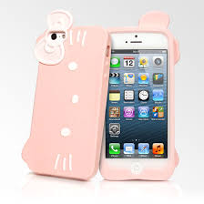 Iphone 5 Cases Kitty