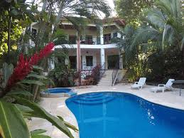 playa guiones private home w pool quiet c vrbo