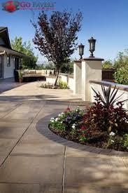 Paver Patio Cost Per Square Foot Pavers Concrete Angelus 32 Block Brick Concrete Pavers Stone