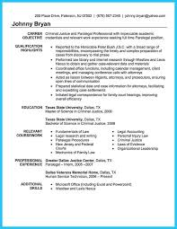 Personal Injury Paralegal Resume Sample Amazing Paralegal Skills For Resume Pictures Top Resume Revision