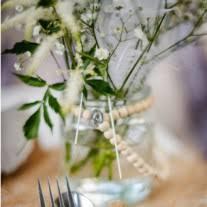 bougeoir mariage bougeoir pas cher en verre photophore mariage badaboum