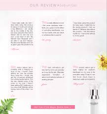 what do people love about skin action sebum gel cellnique