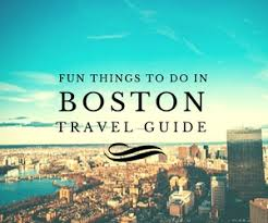 Things To Do In The Ultimate Family Guide Things To Do In Boston Ultimate Family Tourist Guide