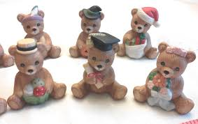 home interiors bear figurines u2013 affordable ambience decor
