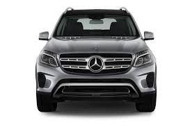 mercedes 3 row suv 2017 mercedes gls class reviews and rating motor trend