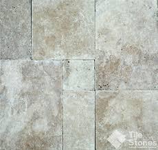 light cafe travertine tiles
