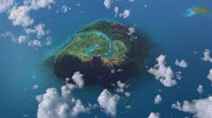 Kings Island Map Kinkow Pair Of Kings Wiki Fandom Powered By Wikia