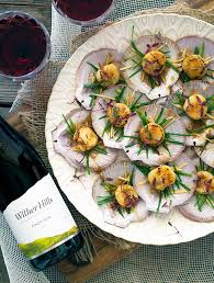 canapes for 3 japanese inspired canapés for entertaining belly rumbles