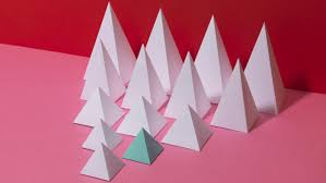 how do you find the square footage of a triangular shape