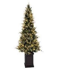 sterling inc palm tree potted artificial tree sri1088
