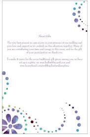 wedding gift registry wording honeyfund registry wording wedding ideas