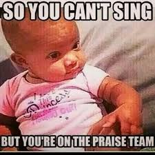 Black Church Memes - you can t sing cute funny stuff pinterest