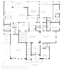 contemporary floor plan contemporary house plans home floor designs and corglife