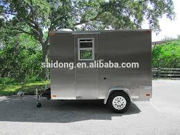coffee van for sale mobile kitchen truck mobile restaurant for