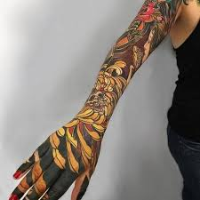 125 impressive japanese tattoos with history u0026 meaning wild