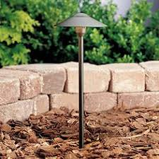 Kichler Landscape Light Kichler Path Lights Landscape Lighting Ls Plus