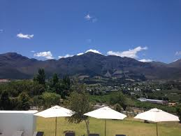 6x franschhoek u0027s best views eat well travel often