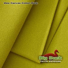 Dize Awning 10 Oz Cotton Duck Cloth Canvas By The Yard