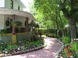 House And Garden Ideas Images About Beautiful Homes Backyards Also Outer Design Of House